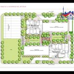 Plaza Midtown Site Plan