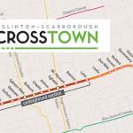 The Eglinton Crosstown